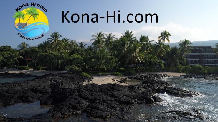 Big Island Towns