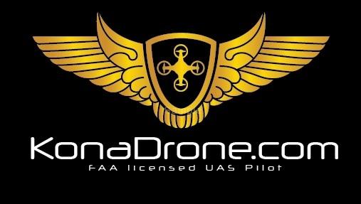 Kona Drone