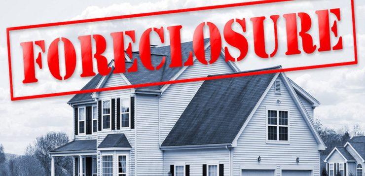 No Foreclose